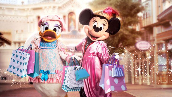 Disneyland Paris FanDaze Tickets Details Announced