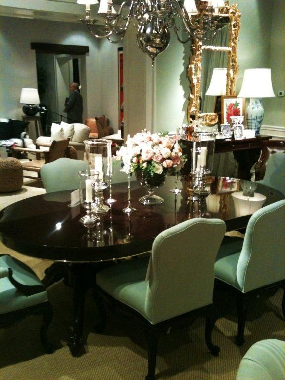 Ralph Lauren Home Hpmkt Fall 2012 Fine Living Traditional Style Ralph Lauren Designed