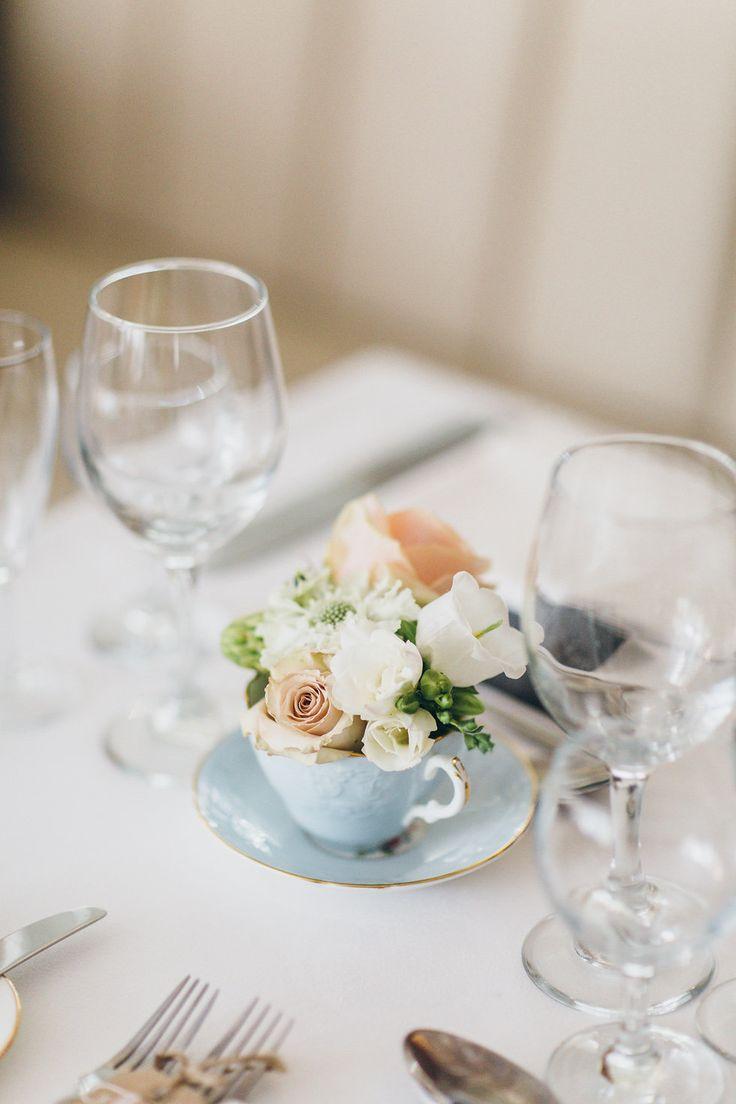 Teacup: Narrative Hire  //  Styling: Tebbey & Co.  //  Florals: The Florostry  //  Image: Rachel Hayton