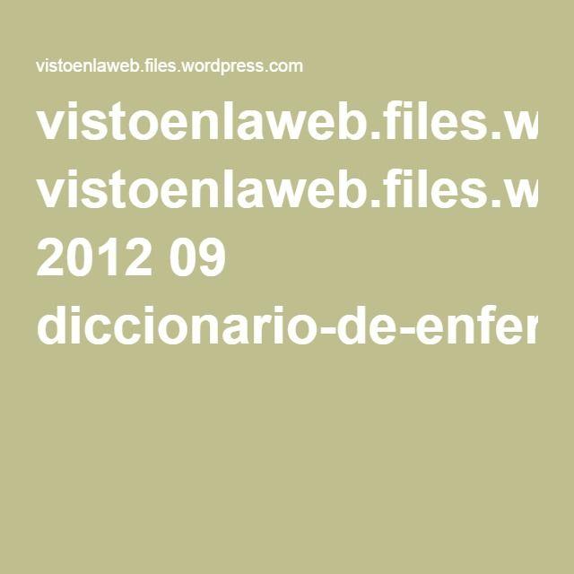 vistoenlaweb.files.wordpress.com 2012 09 diccionario-de-enfermedades-emocionales.pdf