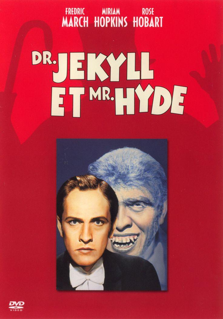 Dr. Jekyll And Mr. Hyde – Δόκτωρ Τζέκιλ (1931). Καταπληκτική ταινία που δείχνει την φύση του ανθρώπου και το πού μπορεί να φτάσει. Μέχρι και σήμερα είναι επίκαιρη και αποτελεί θέμα για συζήτηση.