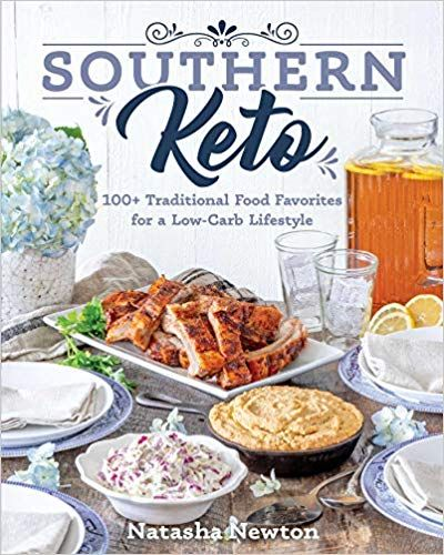 DOWNLOAD PDF] Southern Keto: 100 Traditional Food Favorites for a
