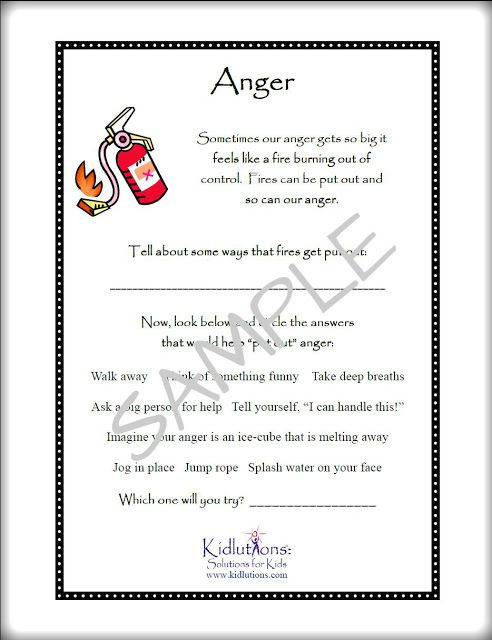 MORE than 12 social-emotional development printables!  FREE!  Join the Kidlution Revolution and improve our worlds' emotional literacy!