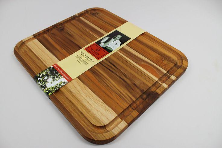 Mario Batali Carving Board