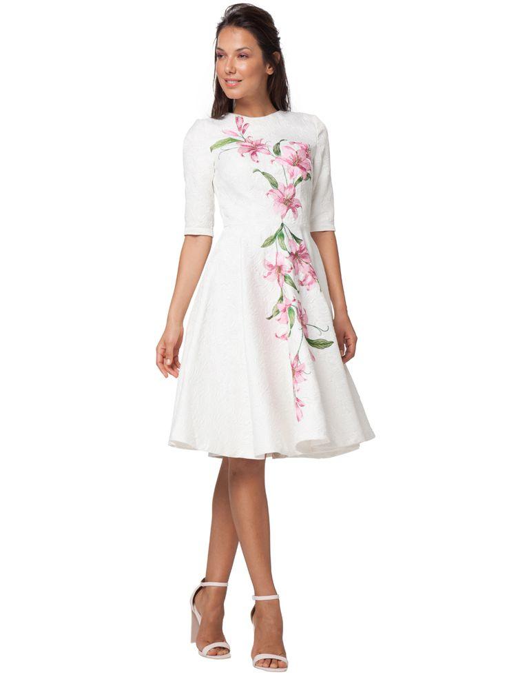 Chi Chi Marnie Dress – chichiclothing.com