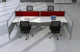 Modern Ofis Mobilyaları 004