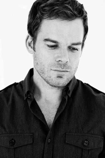 Mmm from uptight gay man to serial killer, I love Michael C. Hall