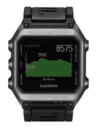 GARMIN Умные часы Epix наручный навигатор  — 54290 руб. —  Первые часы со встроенной топографической картой всей России! Помимо карты для серьезных путешествий есть GPS\ГЛОНАСС, альтиметр, барометр и компас.  Работа до 16 недель без зарядки. Умные часы с фитнес-трекером, сообщениями со смартфона и собственным магазином приложений. Наручный навигатор GPS/GLONASS с полноценной цветной картографией 1.4-дюймовый цветной сенсорный экран с высоким уровнем разрешения Установленная карта…