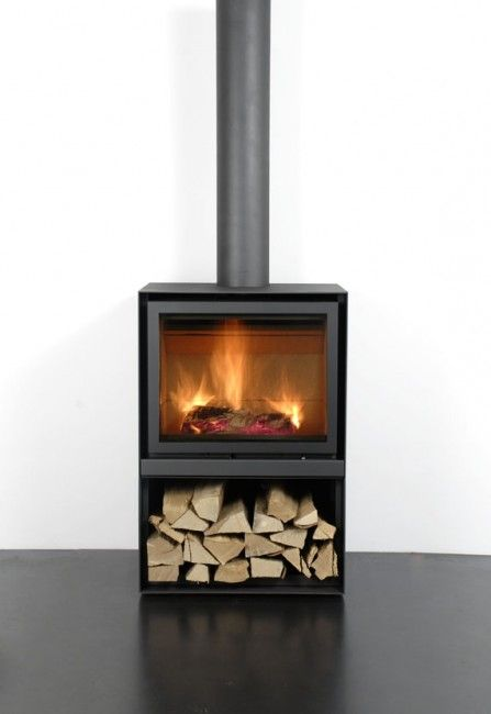 Stuv 16H Woodburning Stove | West Country Fires