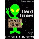 Hard Times (Kindle Edition)By Leigh Saunders