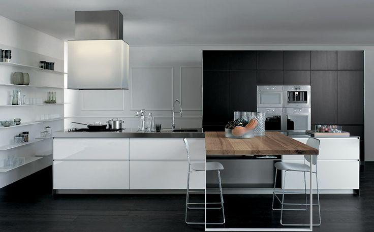 Cucina moderna e di design El_01   Elmar Cucine