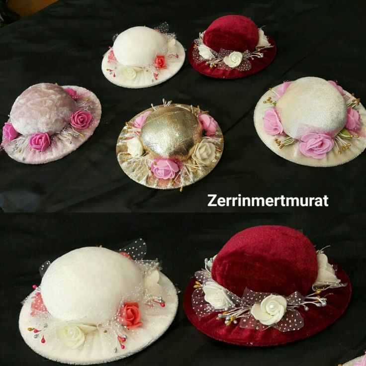 Şapka iğnelik