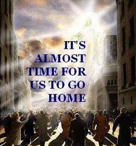 Pre-Tribulation Rapture http://nowtheendbegins.com/pages/rapture/the-pretribulation-rapture-explained.htm