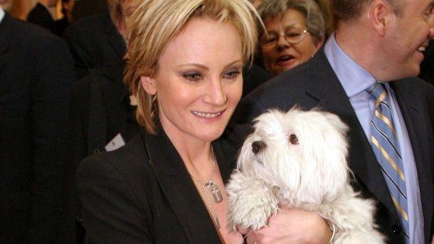 Es ist ein Verlust, der für Patricia Kaas noch immer schwer zu verkraften ist. Vor zwei Jahren starb ihr treuer Wegbegleiter, Hund Tequila.