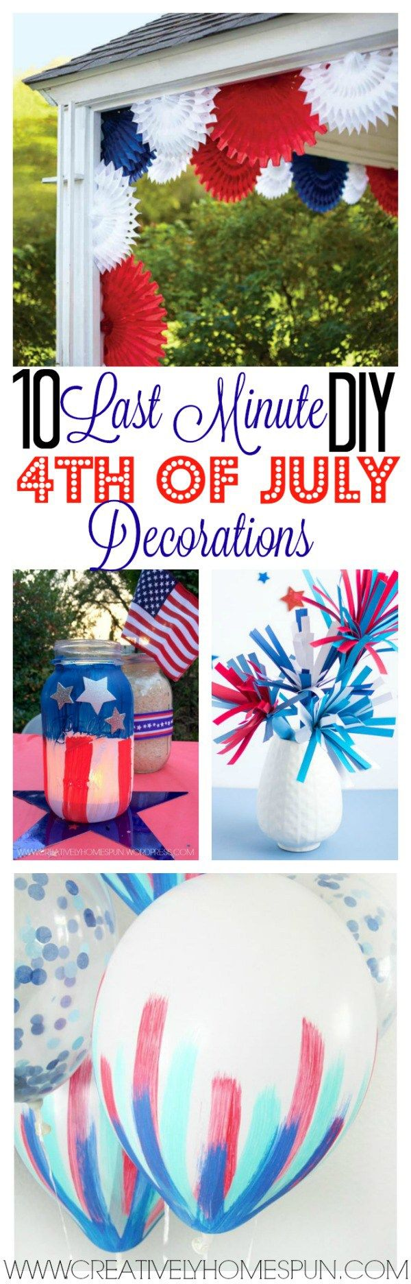 picture 10 Funky and Fun 4th Of July Nail Designs