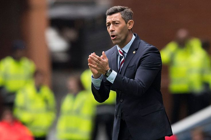 Watford 1 Rangers 2 as Pedro Caixinha's side grab late winner against the Hornets Portuguese winger Daniel Candeias and Martyn Waghorn scored for the visitors in a behind-closed doors friendl…