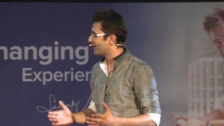 HD Quality: The LAST Life-Changing Seminar by Sandeep Maheshwari in Hind...