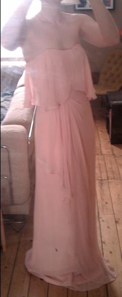 LightInTheBox Bridesmaid Dresses
