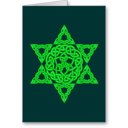 celtic star of david cards tattoos pinterest cards tattoo and tatting. Black Bedroom Furniture Sets. Home Design Ideas