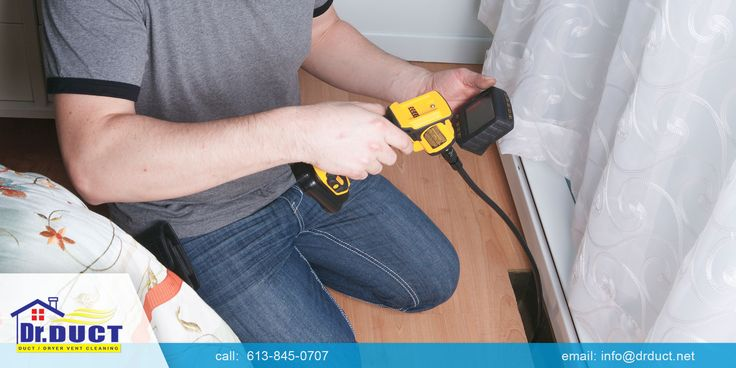 Dr. Duct has been serving Ontario for over a decade. Duct cleaning for homeowners and commercial clients is our speciality, and we are committed to providing healthy air for our clients to breathe in their workplaces and residences.