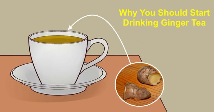 There's nothing better than a steaming cup of tea to start your day. While green tea has its benefits, why not switch it up a little and give ginger a try. The health benefits of ginger tea are amazing. | https://dailyhealthpost.com/health-benefits-of-ginger-tea/