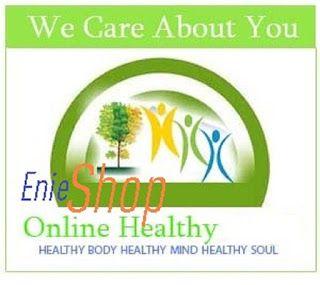 EnieShop memiliki berbagai produk untuk membantu Anda dengan kesehatan dan kesejahteraan. Silakan cek daftar online kami : http://www.scash.in/enieshop                                     https://www.facebook.com/Lifestyle46