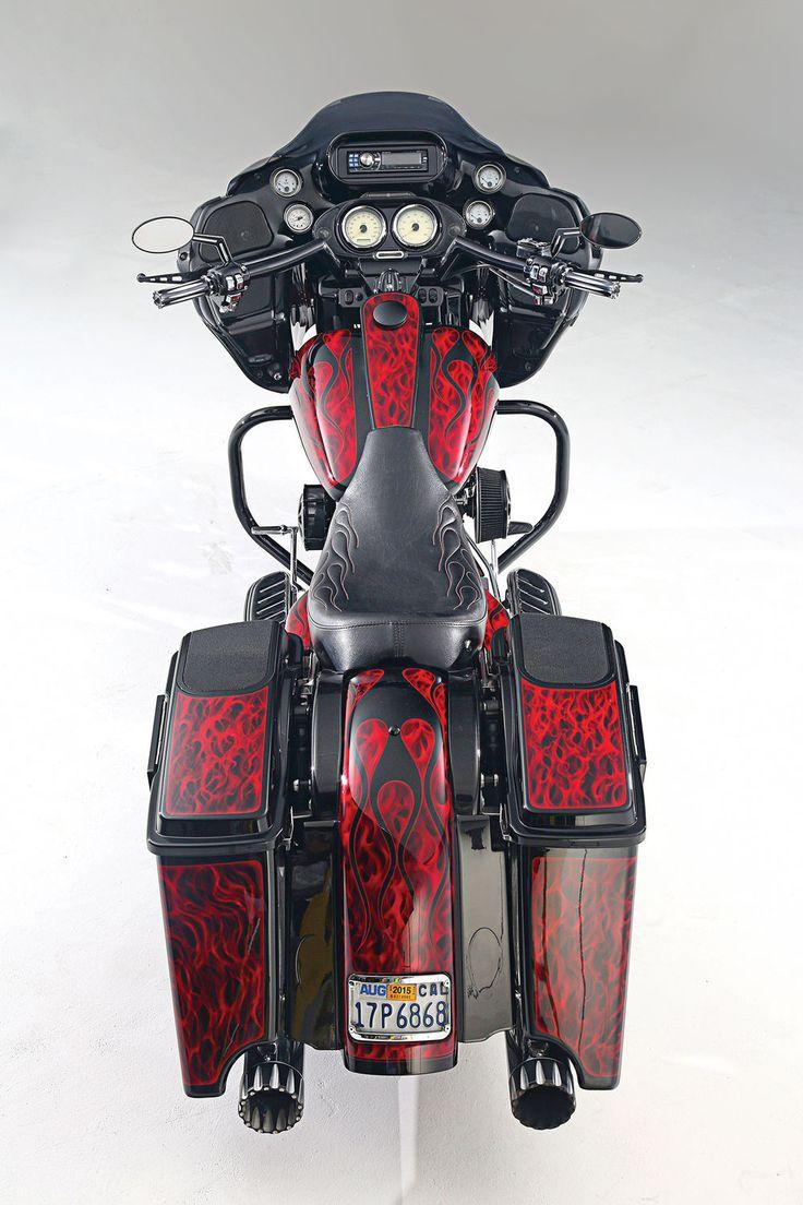 2004 Harley-Davidson Road Glide                                                                                                                                                                                 More