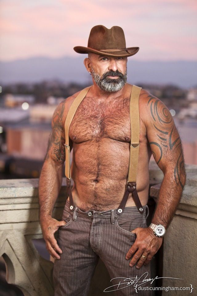 2137 Best Bears I Like Images On Pinterest  Bear Men -6665