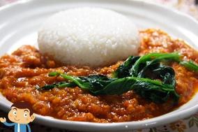 recipe ☆ シンプル簡単で超美味い!塩麹キーマカレー 【レシピブログ】