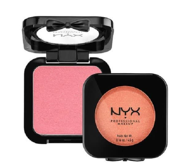 Nyx High Definition Blush   Affordable Makeup Gifts You Can Find Online