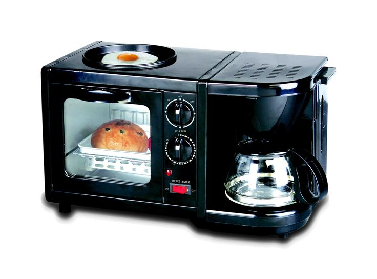 Sculpture of Toaster VS Toaster Oven – About Taste Selection