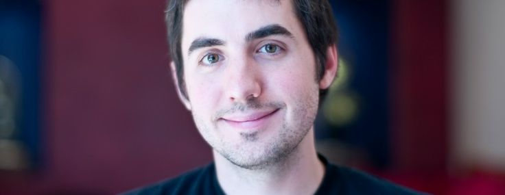 Here's Digg founder Kevin Rose's idea for a new blogging platform called Tiny