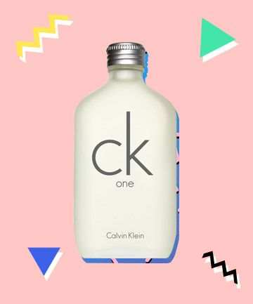 No. 9: Calvin Klein CK One Perfume