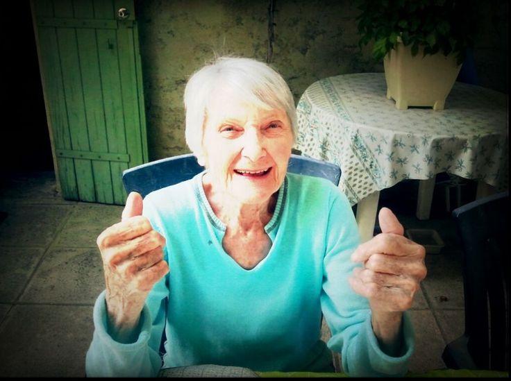 Het geheim van een lang leven: 10 tips van 100-jarigen