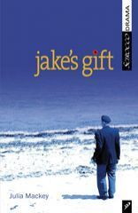 Jake's Gift by Julia Mackey (Shillingford Publishing): While revisiting the shores of Juno Beach, Jake, a Canadian World War II veteran, encounters a precocious ten year old from the local village. Isabelle's inquisitive nature challenges the old soldier to confront some long-ignored ghosts—most notably, the wartime death of his eldest brother.