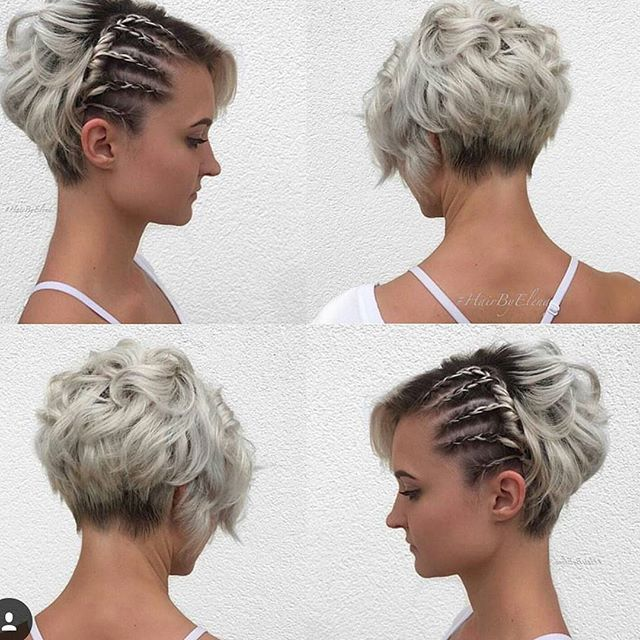 Asian Woman Hairstyle