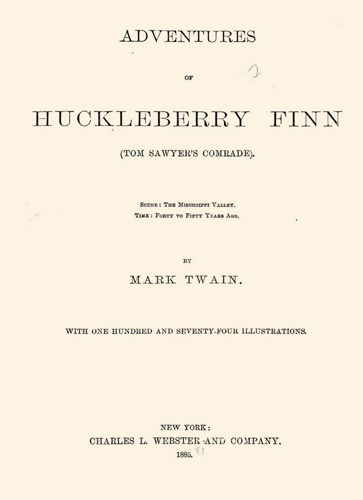 classic book....