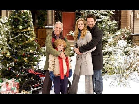 New Christmas Movies: The Most Wonderful Time Of The Year - Great Hallmark Chrismas Movies 2017 - YouTube