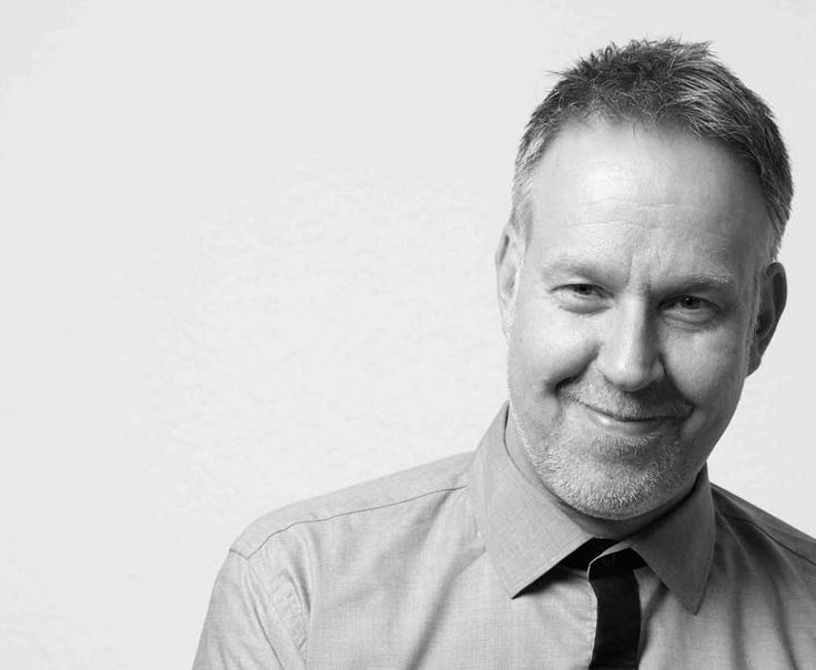 interview with product and interior designer torsten neeland - designboom | architecture