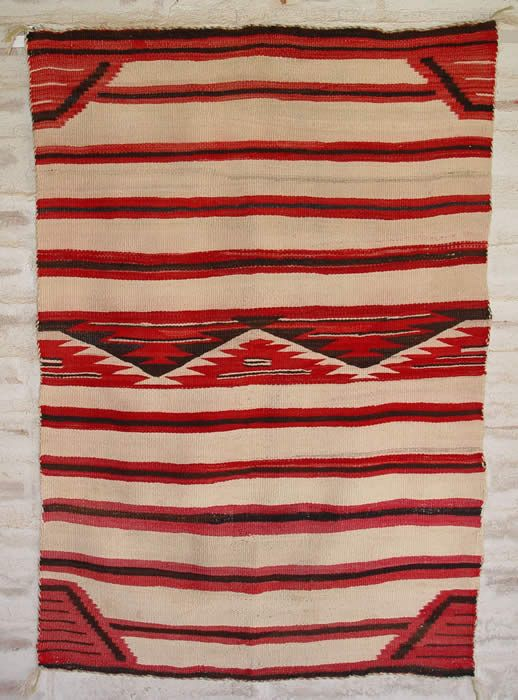 For Serious Collectors Of Antique And Contemporary Navajo Rugs, Blankets,  And Weavings We Are Your Only Stop.