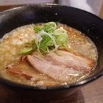 キラメキ チキンハート - 山ノ内/ラーメン [食べログ]