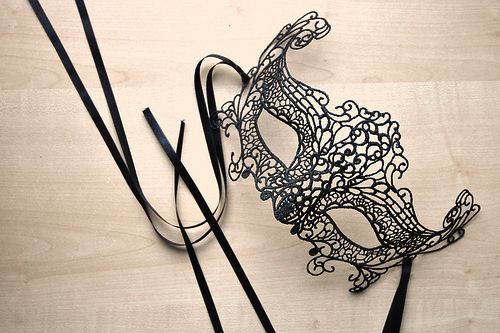 mask: Black Lace, Venetian Masks, Masque Ball, Masquerades Parties, Masquerade Masks, Masks Masquerades, Things, Mardi Gras, Lace Mask