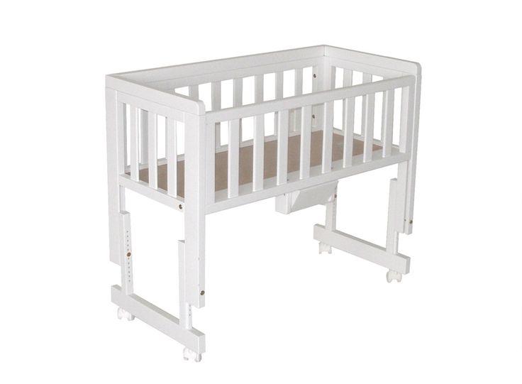 Köp Troll bedside crib Two online här- Vi har ett brett utbud av babysängar. Certifierad trygg E-handel, online sedan 1995.