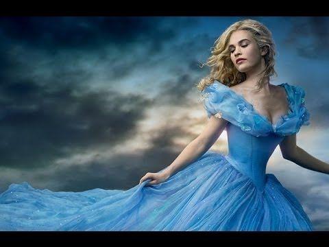 Cinderela assistir filmes online dublado gratis completo - YouTube