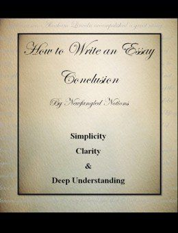 Correct essays program