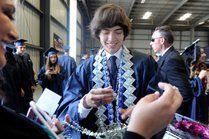 ACE Charter High School 2016 graduation