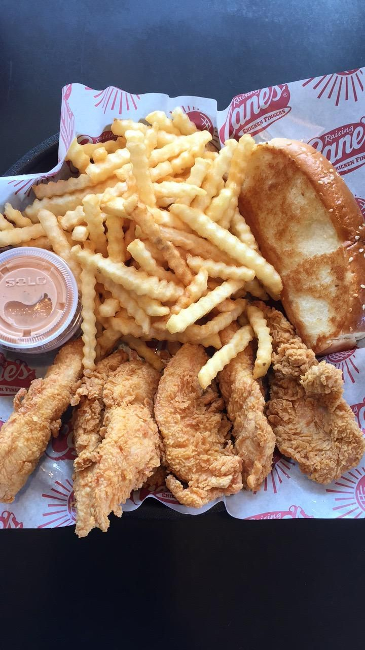[I Ate] Raising Cane's #recipes #food #cooking #delicious #foodie #foodrecipes #cook #recipe #health