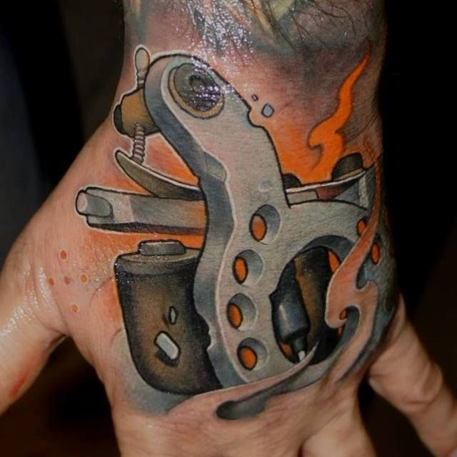 by facebook.com/pages/VICTOR-CHIL-TATTOO/267209723320678