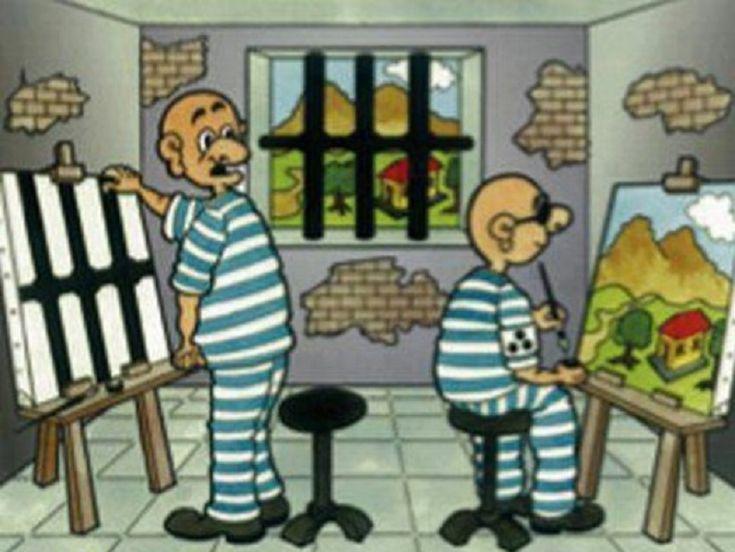 19 szatirikus karikatúra napjaink elgondolkodtató problémáiról