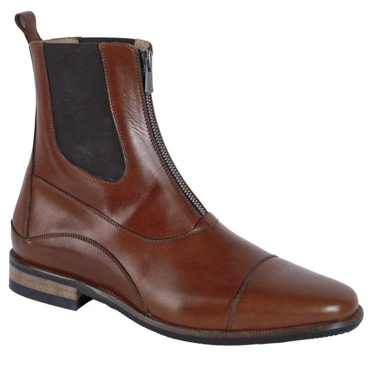 Petrie Paddock Jodphur - Jodhpurs - Riding boots & Riding shoes - Rider | Divoza Horseworld - Passion for Horses